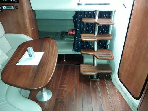 CROWNLINE CROWNLINE 340 cr