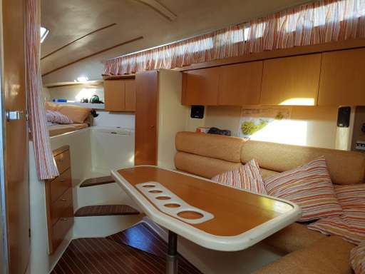 Gobbi Gobbi 31 cabin