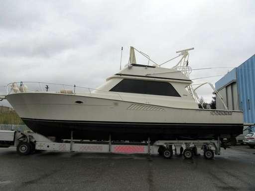 Viking yachts Viking yachts 50 convertible