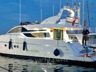 Antago yachts 18,50