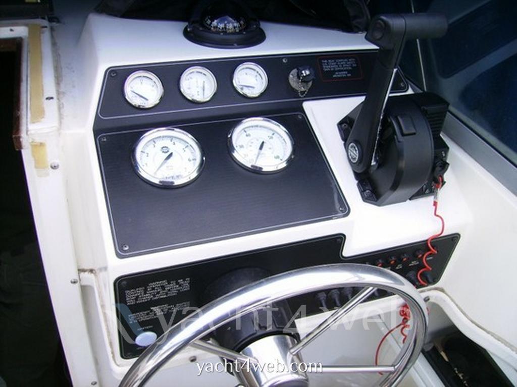 Robalo 2160 cuddy cabin - 照片 未分类 4
