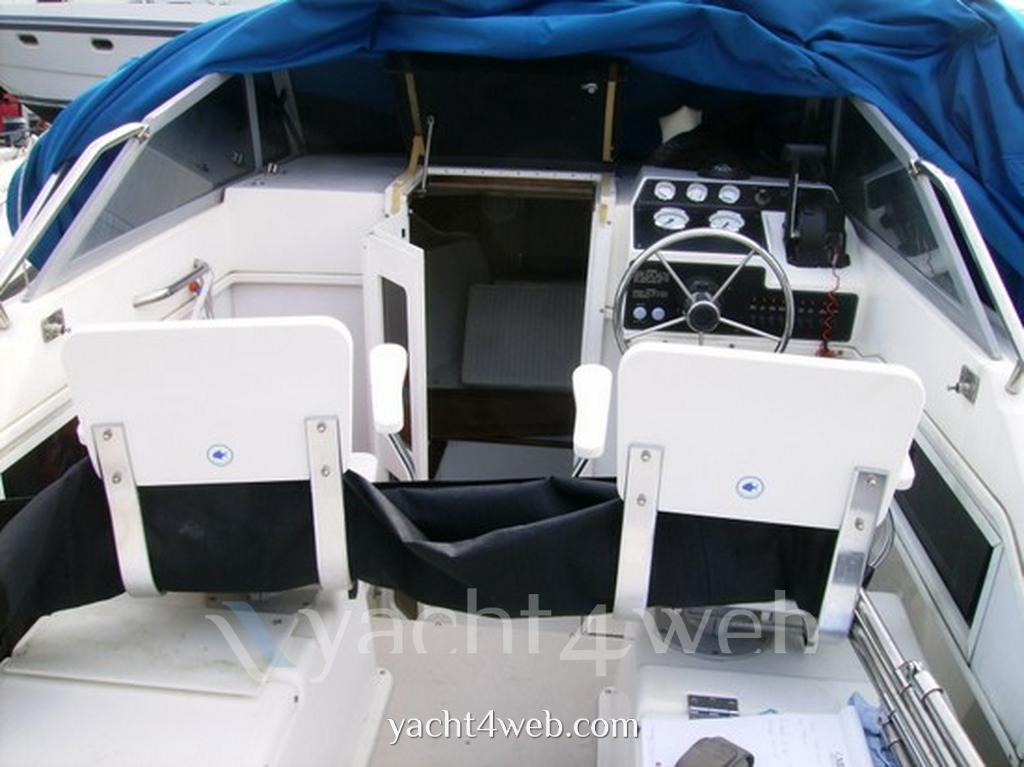 Robalo 2160 cuddy cabin - 照片 未分类 5