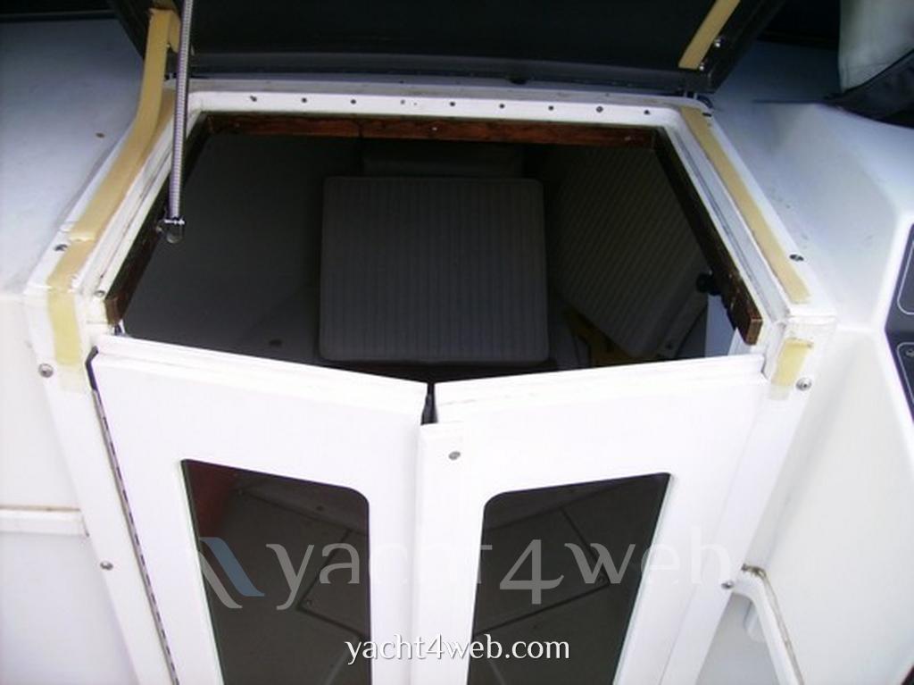 Robalo 2160 cuddy cabin - 照片 未分类 6