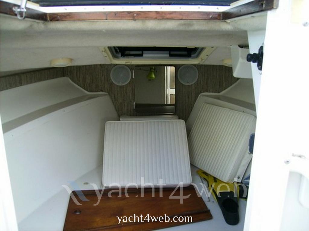 Robalo 2160 cuddy cabin - 照片 未分类 7