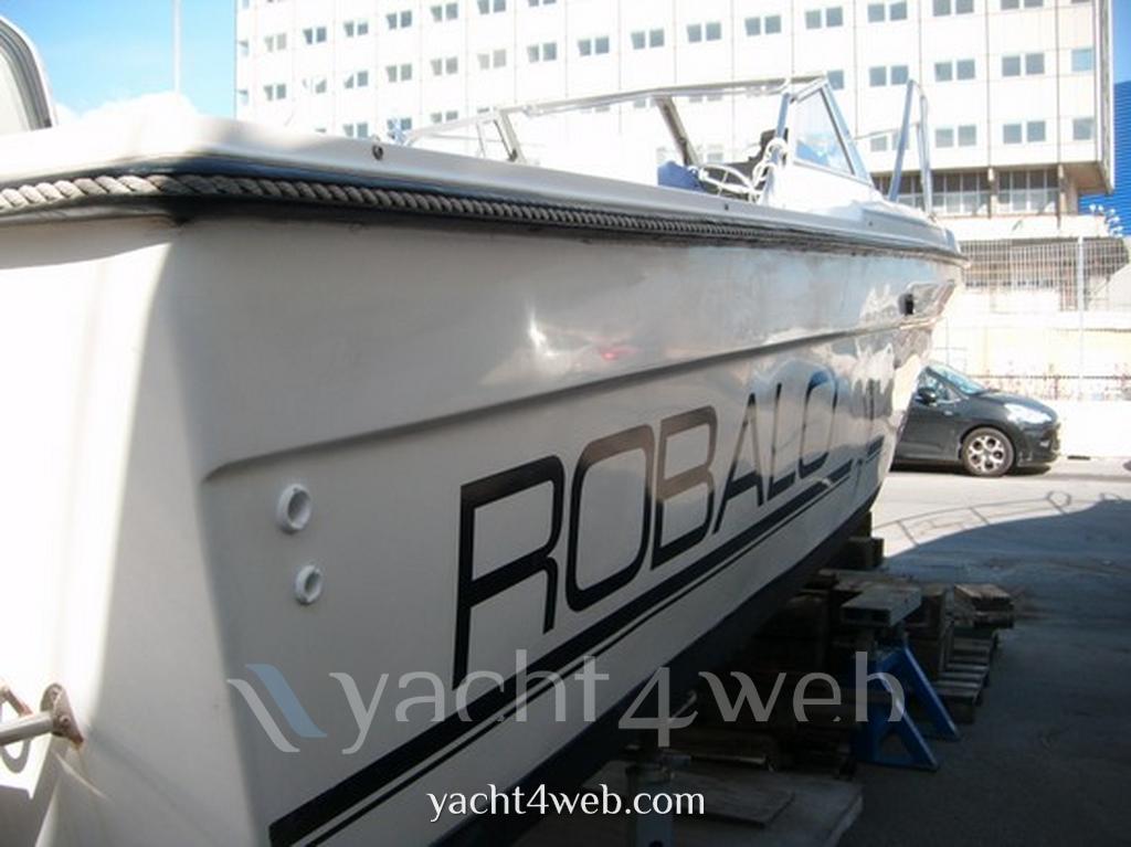 Robalo 2160 cuddy cabin - 照片 未分类 12