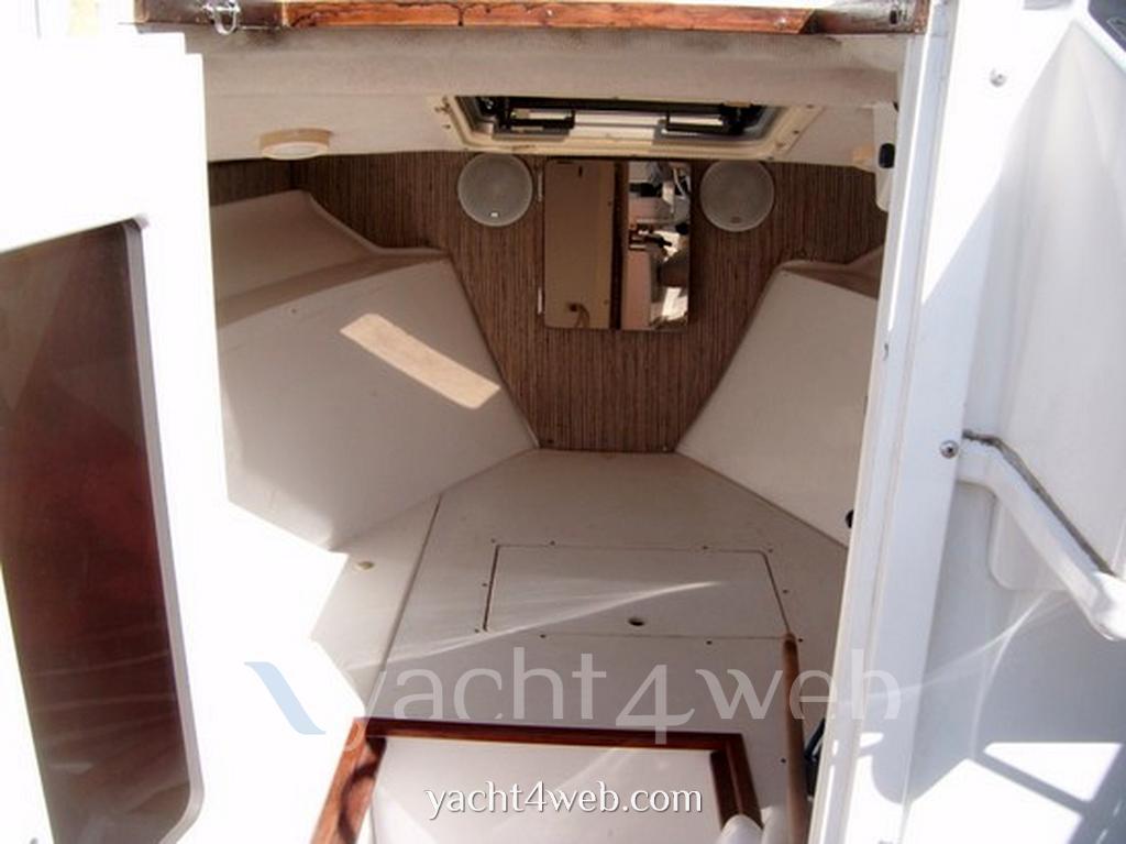 Robalo 2160 cuddy cabin - 照片 未分类 13