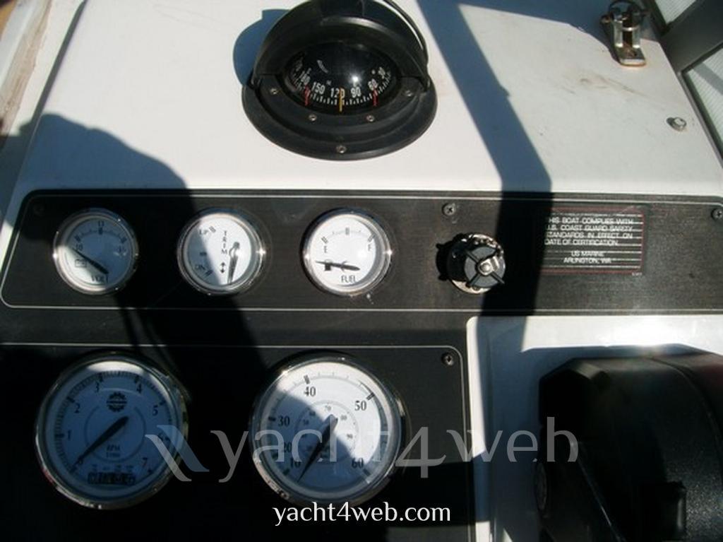 Robalo 2160 cuddy cabin - 照片 未分类 15
