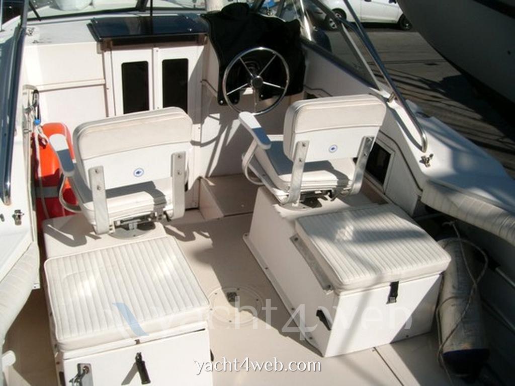 Robalo 2160 cuddy cabin - 照片 未分类 16