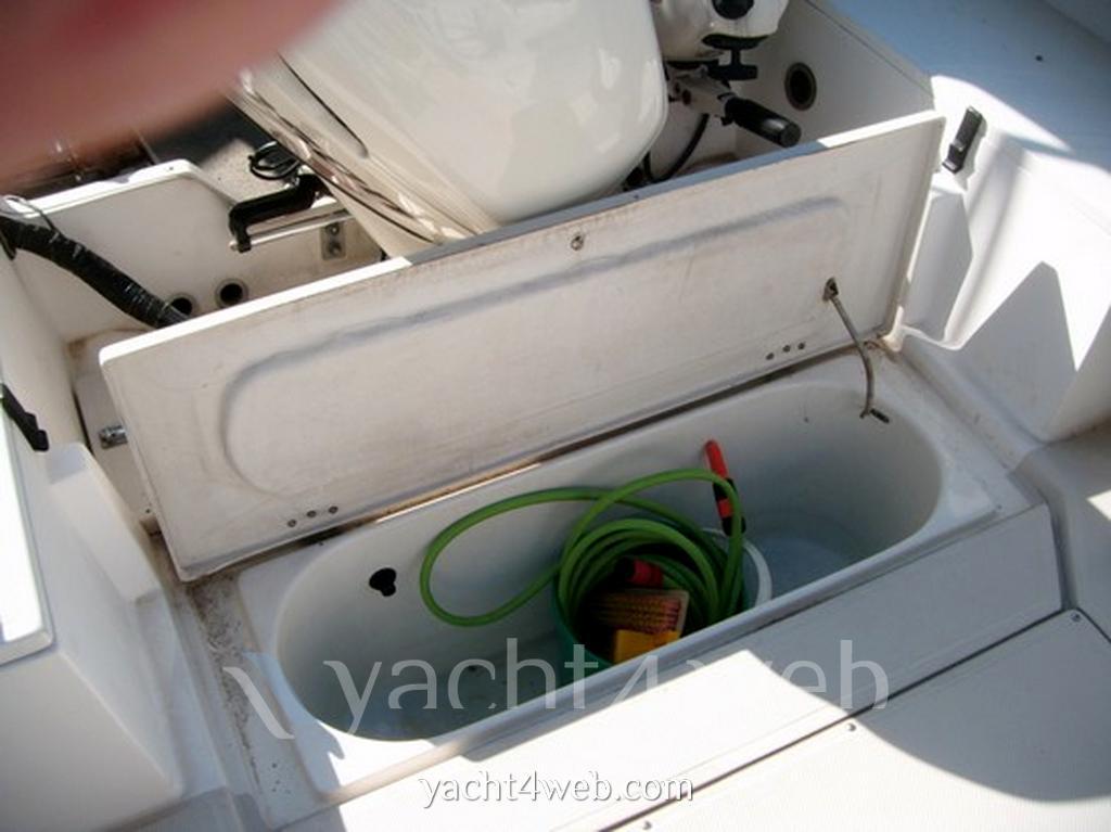 Robalo 2160 cuddy cabin - 照片 未分类 19