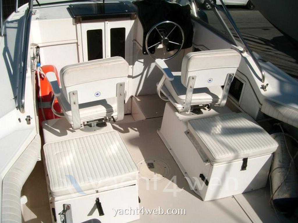 Robalo 2160 cuddy cabin - 照片 未分类 20