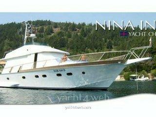 Spertini Motor yacht