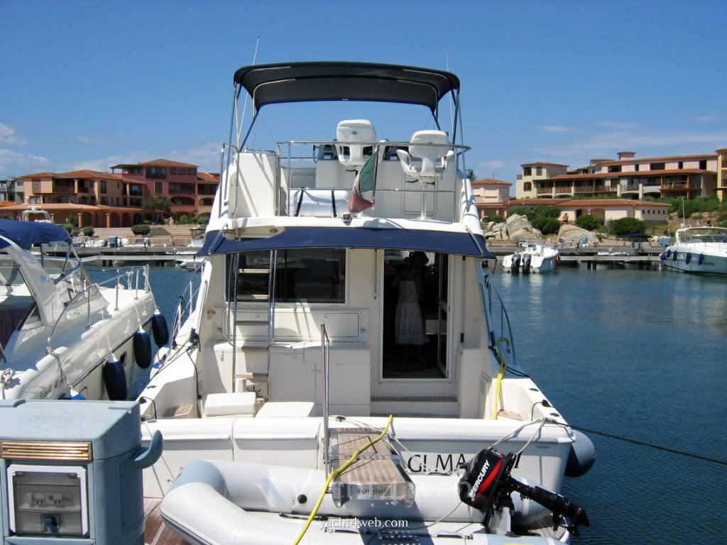 Riviera marine Riviera 44'