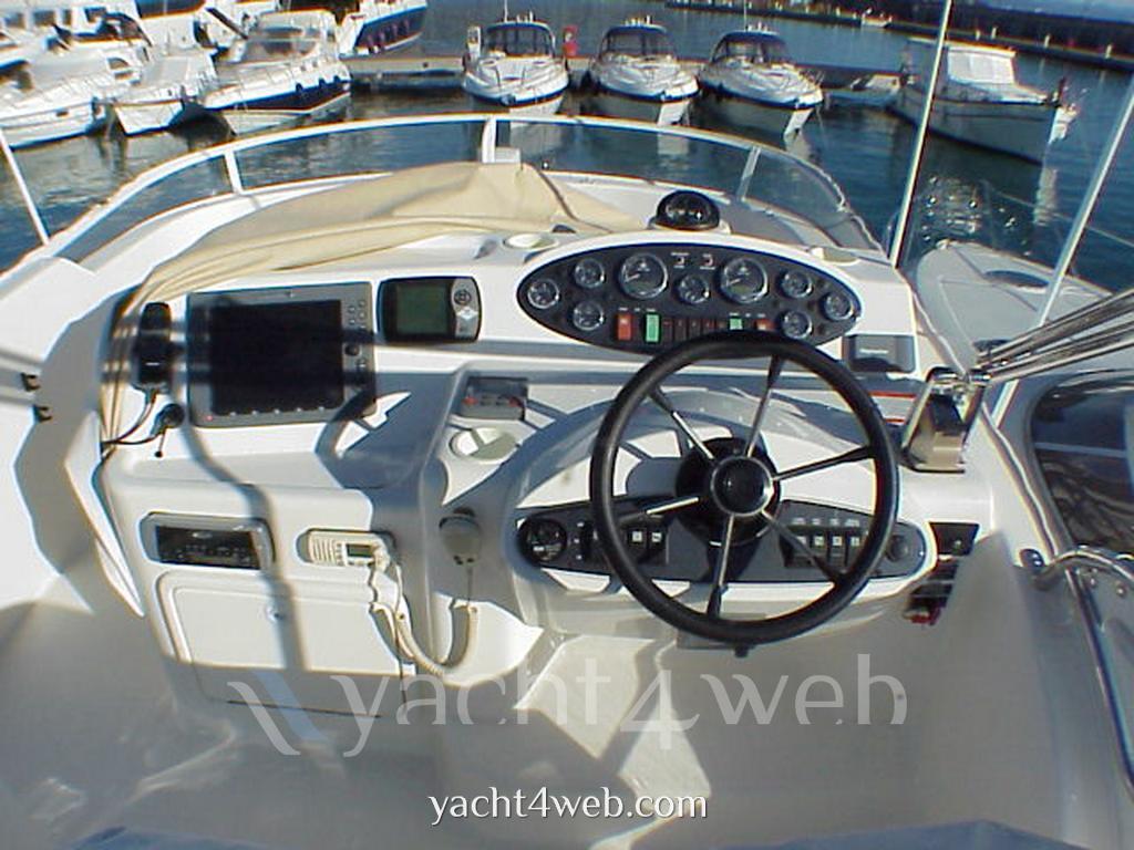 Riviera marine Riviera 33 fly