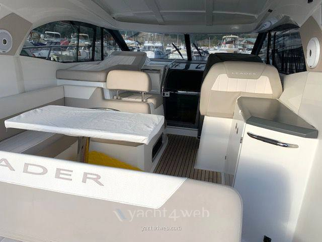 JEANNEAU Leader 36' Motor boat used for sale