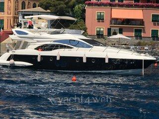 Azimut Yachts 47 fly