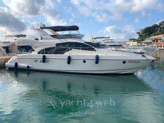 Azimut Yachts 50 fly