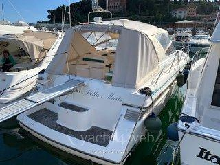 Fairline Targa 41
