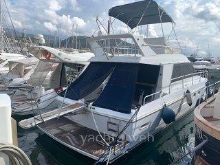 Ferretti Yachts Altura 39 fly