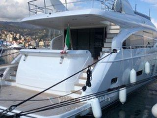 Princess Princess 88 motor yacht