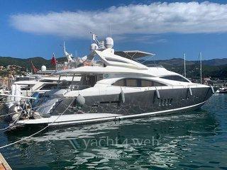 Sunseeker Yachts 90