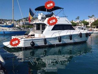 Riviera marine Riviera 48'