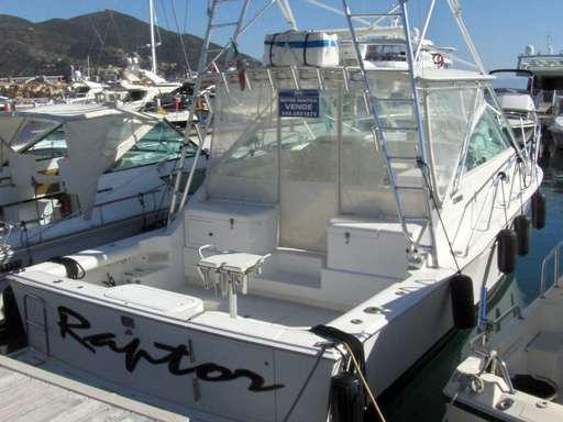 Cabo yachts Cabo yachts Cabo 35