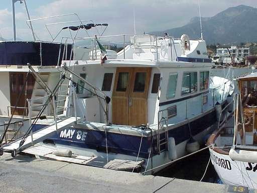 Halmatic Halmatic Trawler