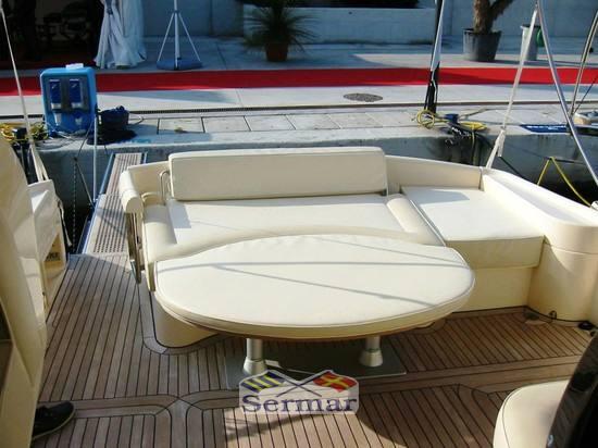 Abati yacht Abati 46 newport