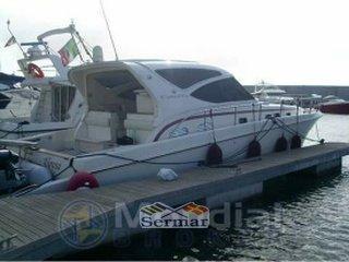 Cantieri Navali del Tirreno Cayman 43 w.a. ht
