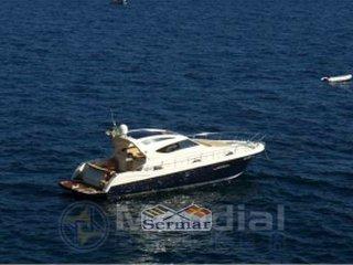 Cantieri Navali del Tirreno Cayman 48 w.a.