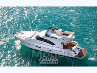Cantieri Navali del Tirreno Cayman 50 fly