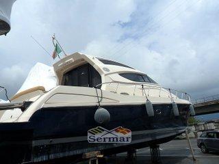 Cantieri Navali del Tirreno Cayman 50 w.a.