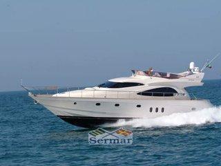 Cantieri Navali del Tirreno Cayman 62 cyber NUOVA