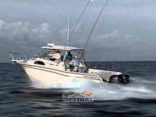 Grady-White Marlin 300 USATA