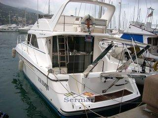 Marine Project Princess 380