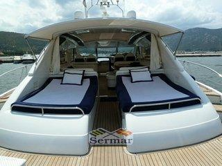 Marine projects Princess v 65