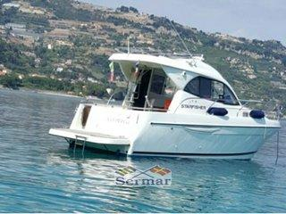 Star fisher Starfisher st 27 cruiser