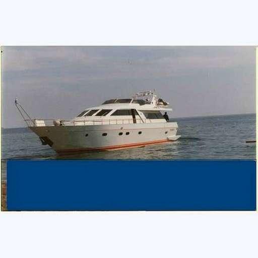 Cantieri navali liguri Cantieri navali liguri Ghibli 19