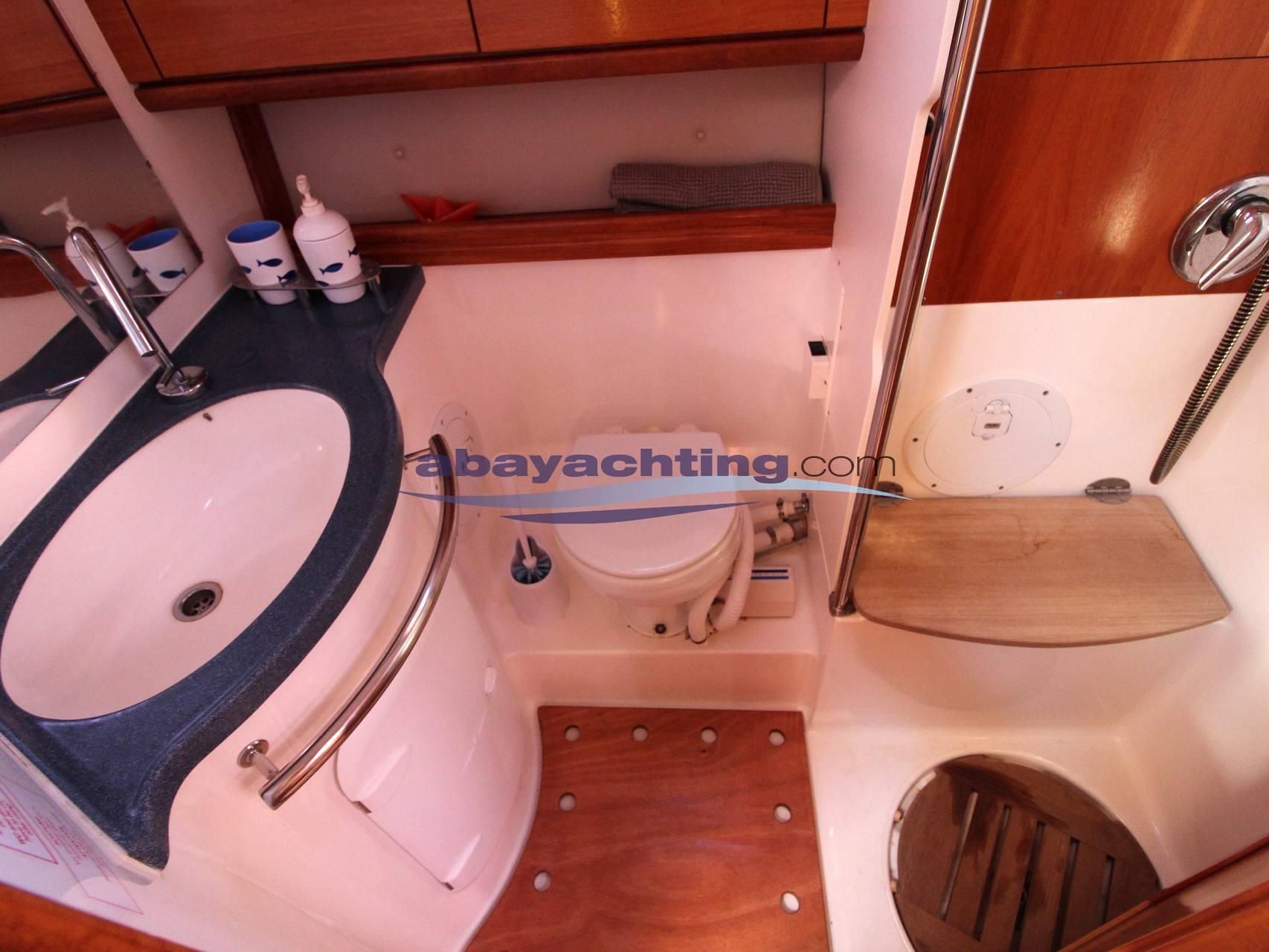 Bavaria 42 cruiser - Fotos No categorizado 17