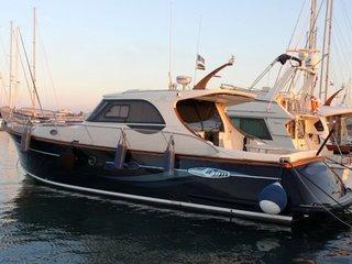 Abati yachts Newport 46