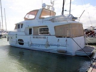Beneteau Swift trawler 52i 52 i
