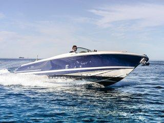 Chris craft 25 corsaire