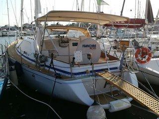 Franchini yachts Franchini 41 l - 41l