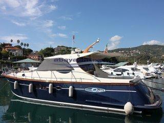 Abati yachts Newport 46 - ay 46