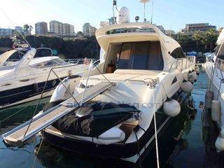 Gianetti yacht Gianetti 58 ht