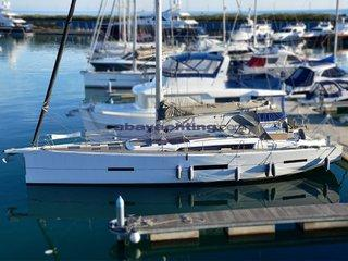 Dufour yachts Dufour 560 grand large - 560 gl