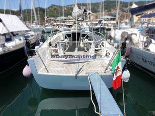 Sly yachts Sly 42 fun