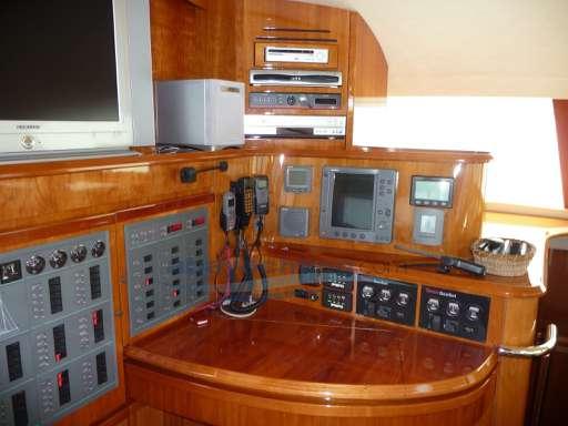 Alliaura Marine Alliaura Marine Privilege 585