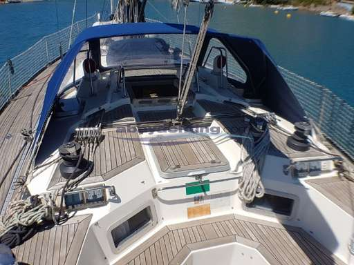 Baltic Yachts Baltic Yachts Baltic 43