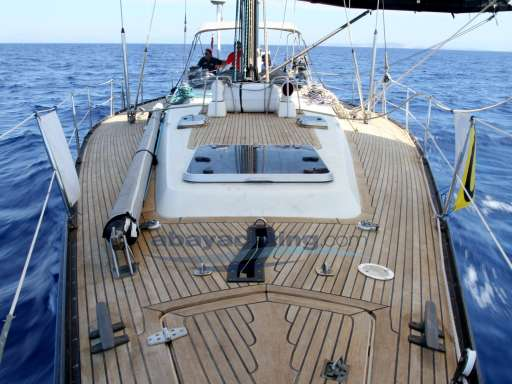 Baltic Yachts Baltic Yachts Baltic 55